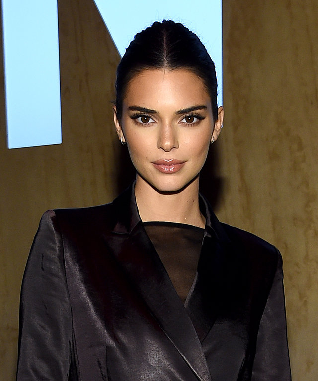 Kendall Jenner Anxiety Attacks Mental Health Coalition