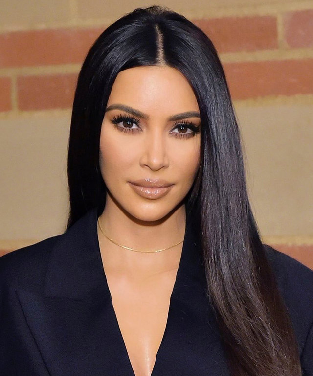 Kim Kardashian - The Promise Armenian Institute Event At UCLA