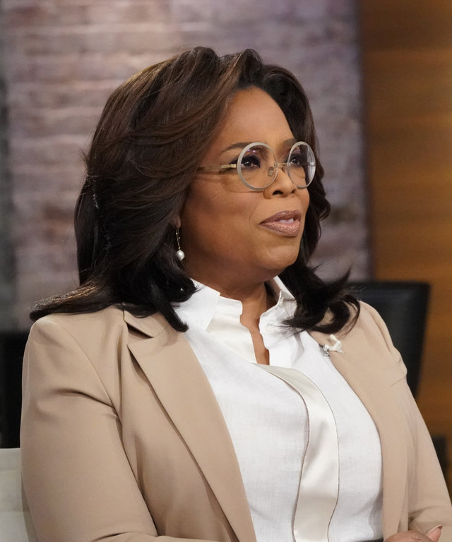 Oprah American Dirt Controversy