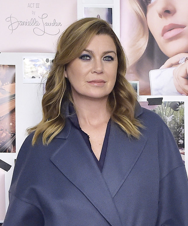 Ellen Pompeo Called Out TMZ Over Its Coverage of Kobe Bryant