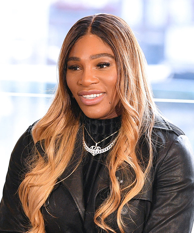 S By Serena Williams - February 2020 - New York Fashion Week: The Shows