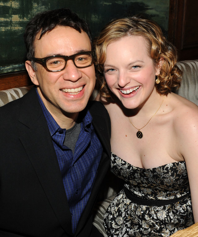 Premiere Of  Did You Hear About The Morgans?  - After Party
