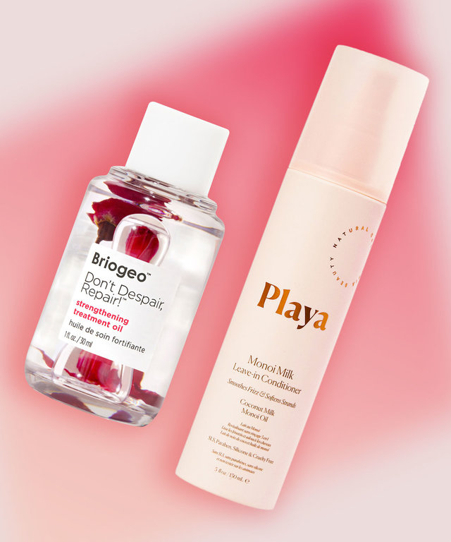 New April Beauty Products
