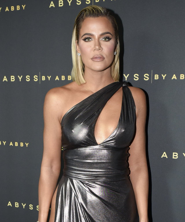 Khloe Kardashian Abyss By Abby - Arabian Nights Collection Launch