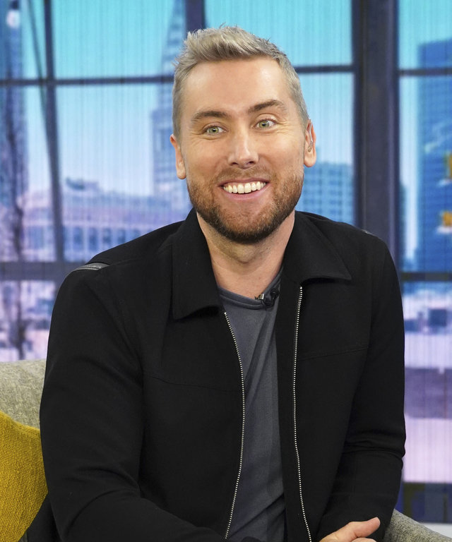 Lance Bass IVF Miscarriage Adoption