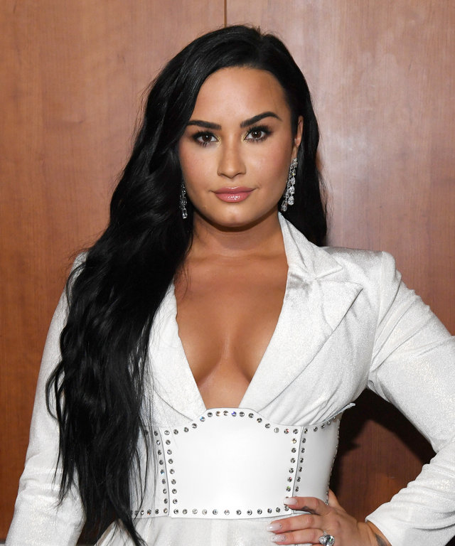 Demo Lovato Opens Up On Relapse