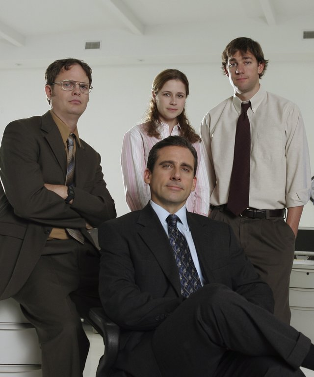 The Office Cast Reunion