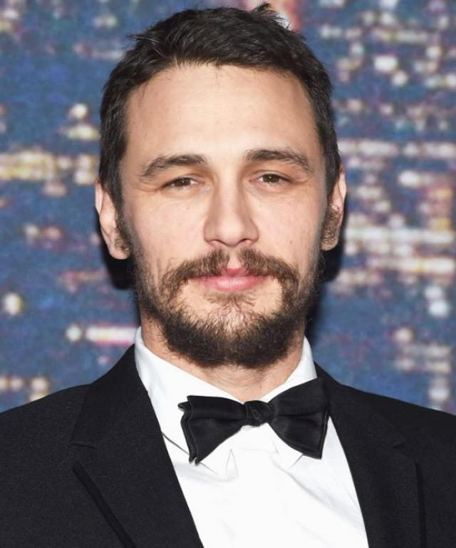 View James Franco Haircut  Background