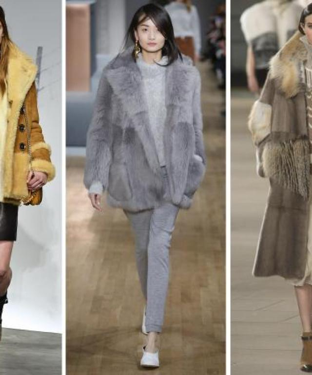 NYFW Fall 2015: Cold-Weather Looks