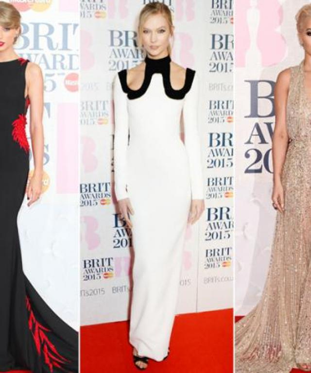 Taylor Swift, Rita Ora, and Karlie Kloss