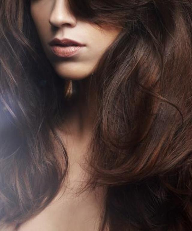 Brunette Hair Brunette Hairstyles And Hair Color Ideas Instyle