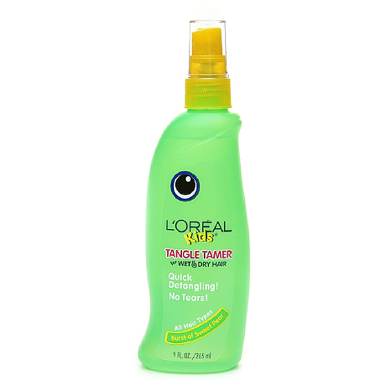 L'Oreal Kids Tangle Tamer