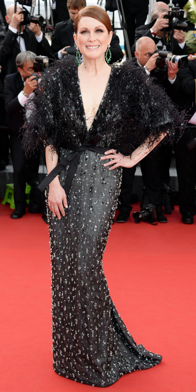 Opening Ceremony Arrivals - Cannes