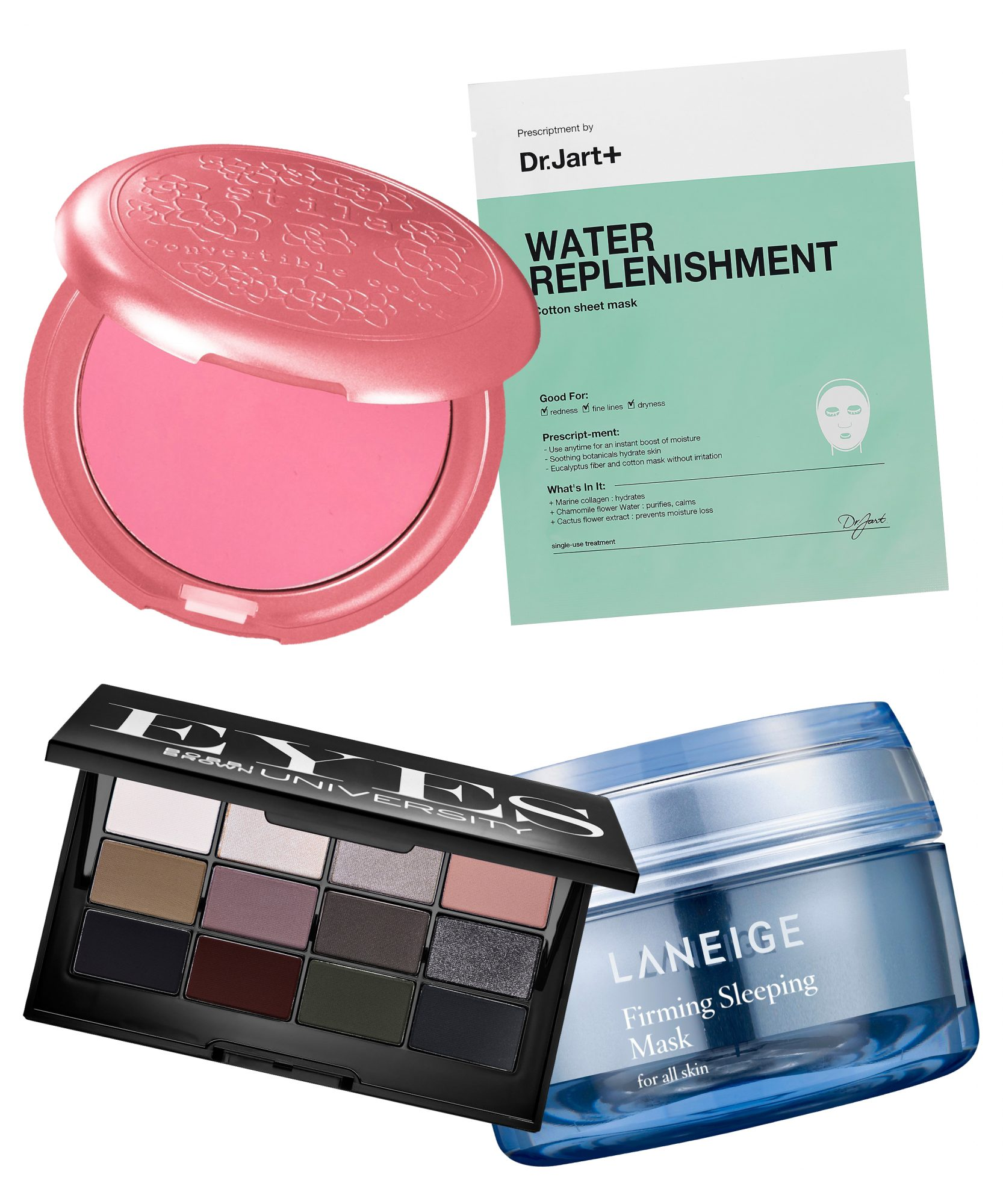 What Beauty Product To Try-Lead