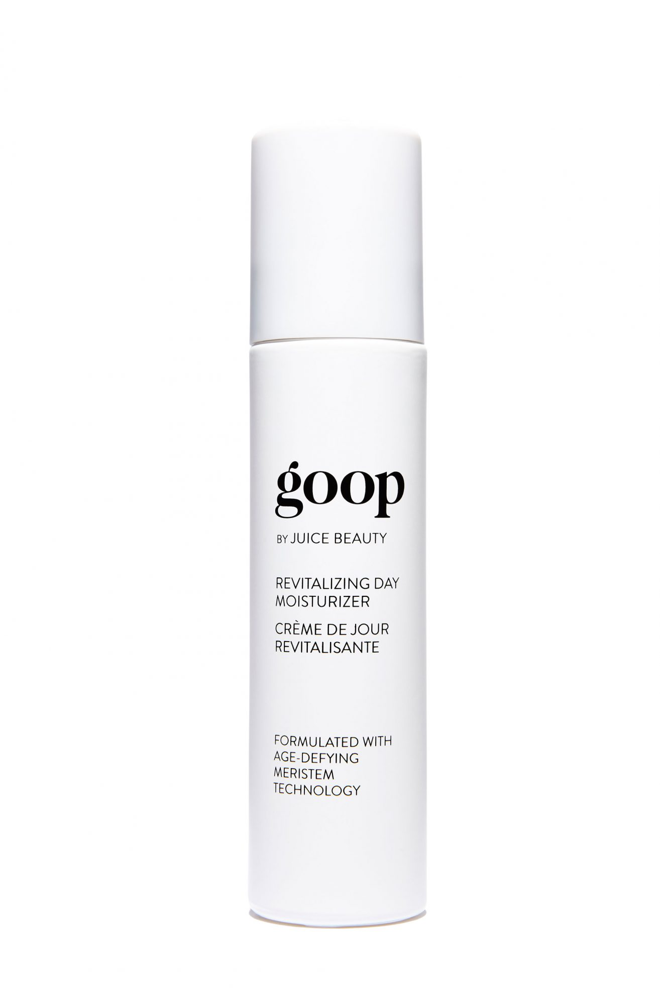 Revitalizing Day Moisturizer