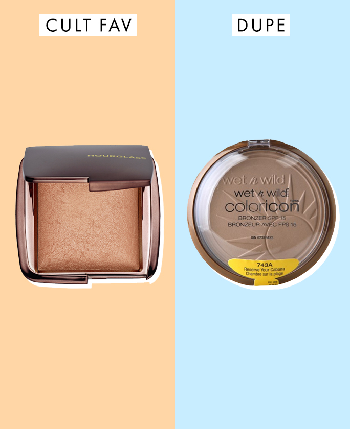 Magical Makeup Powders