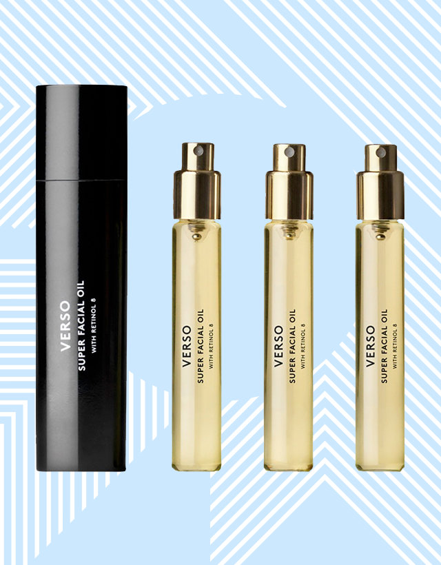 Verso Super Facial Oil