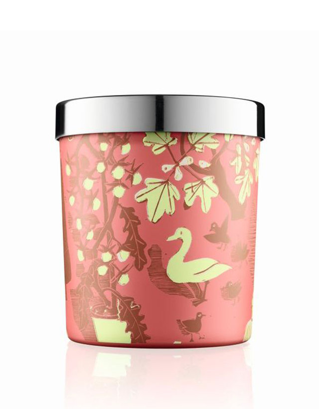 Jo Malone London Summer Afternoon Green Tomato Leaf Candle by Marthe Armitage
