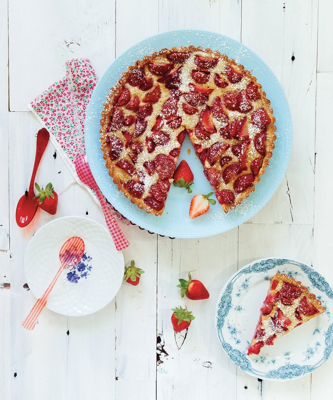 Mouthwatering Summer Dessert Recipes For Labor Day Weekend Instyle Com