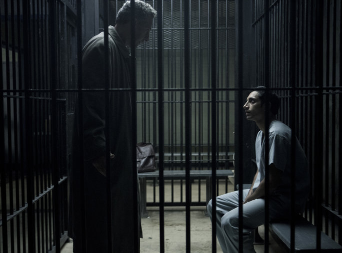 HBO's The Night Of