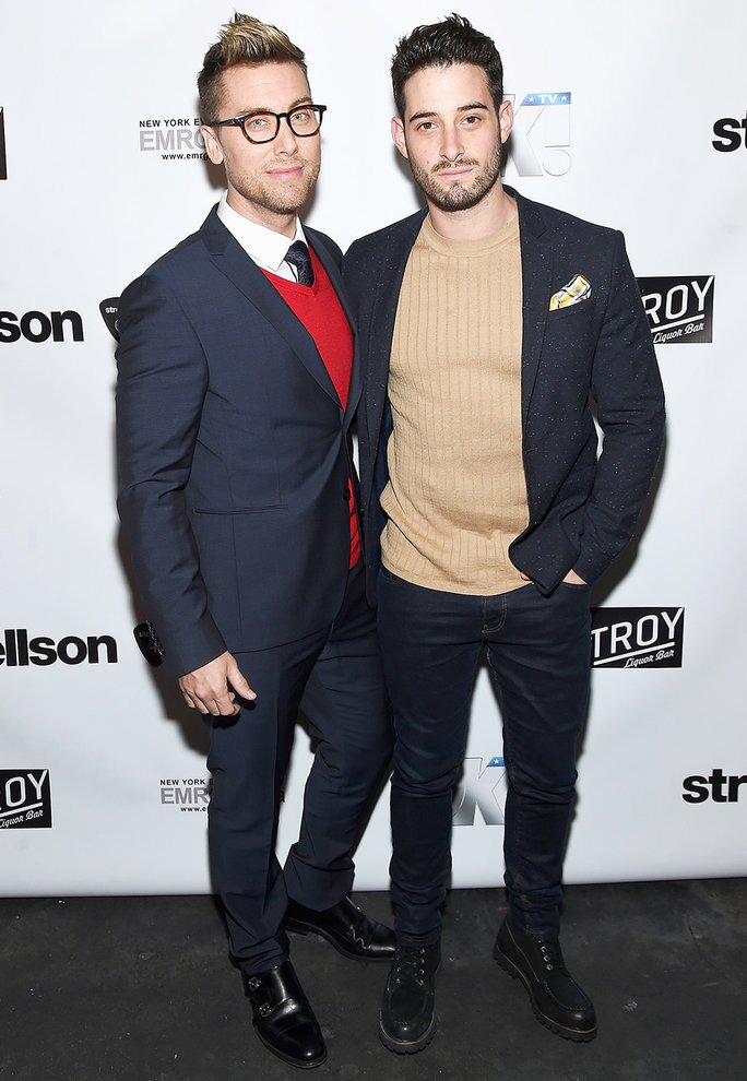 f0cbdc2719ab 10 Gay Celebrity Couples Who Got Married