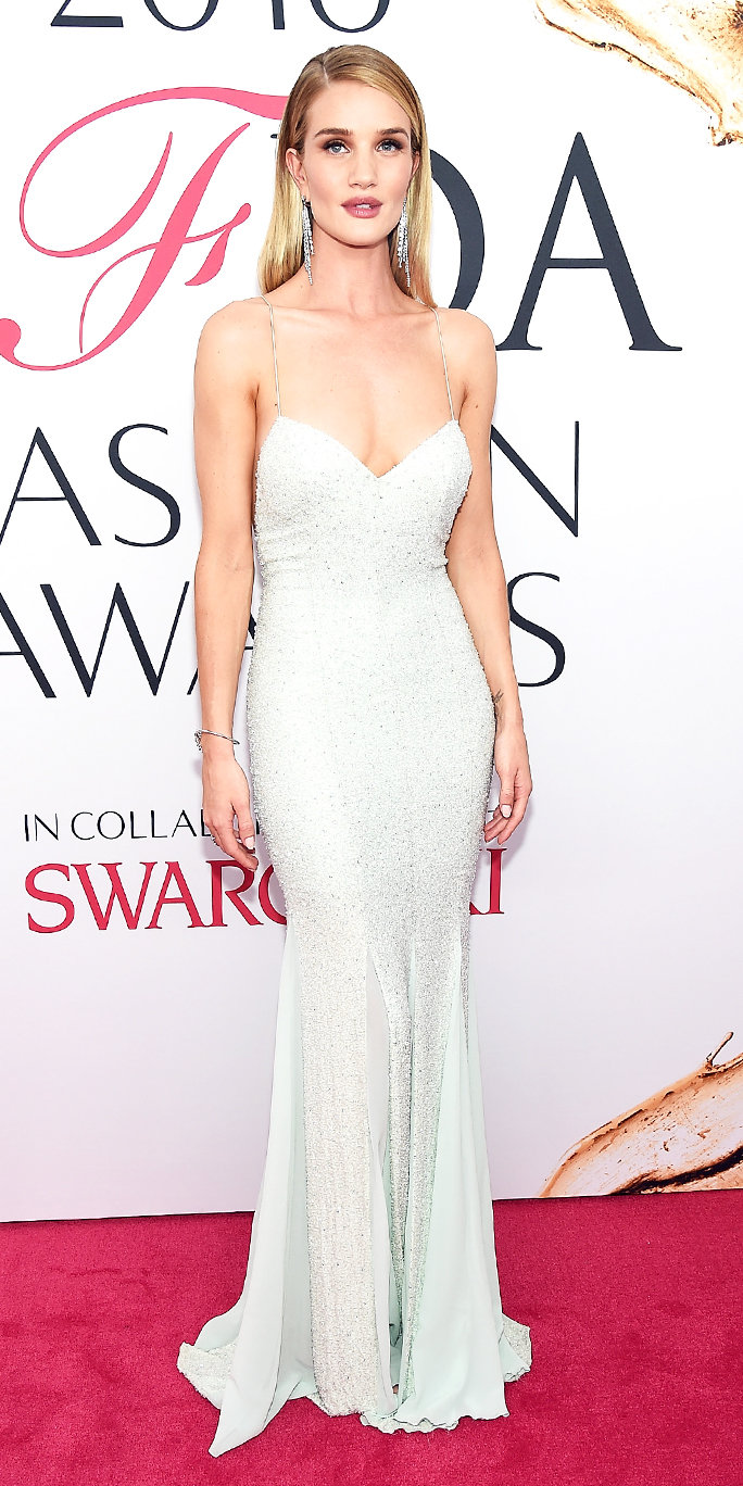 In Michael Kors Collection, 2016