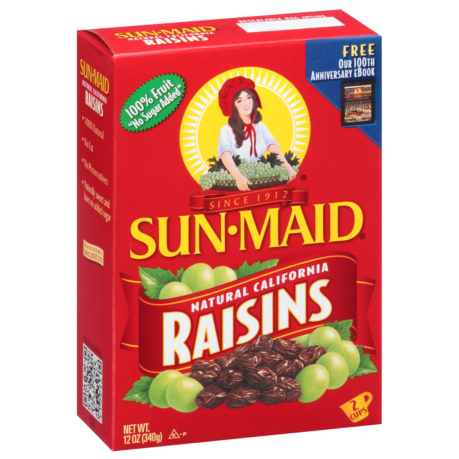 Sun-Maid Raisins