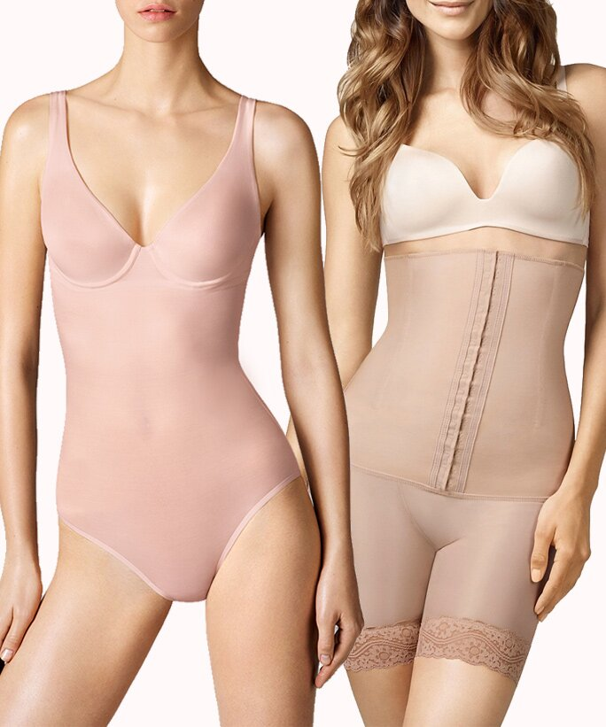 b08d0fcf55 Editor-Tested Shapewear For Every Concern
