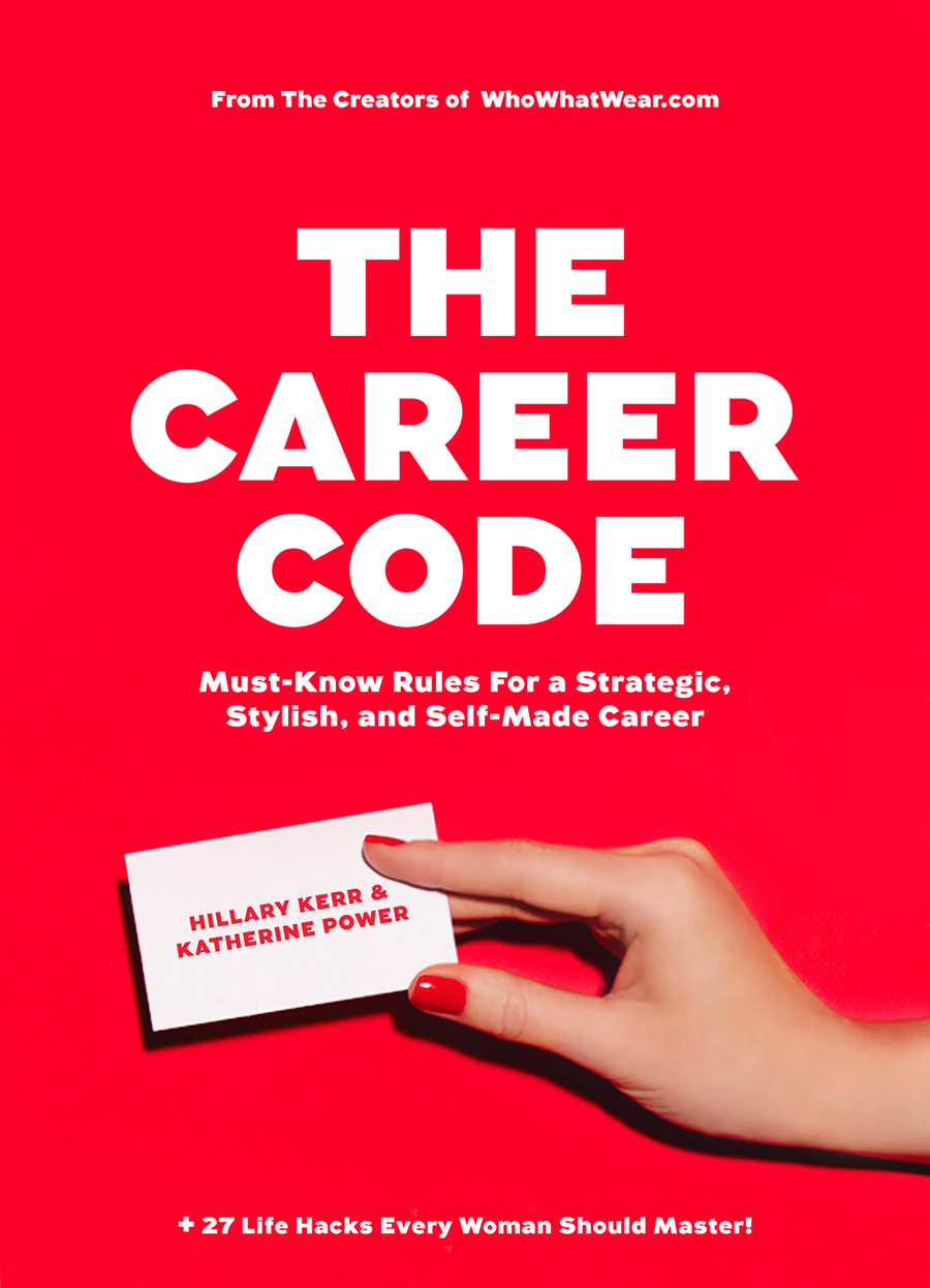 Career Code Book Cover - Embed 2016