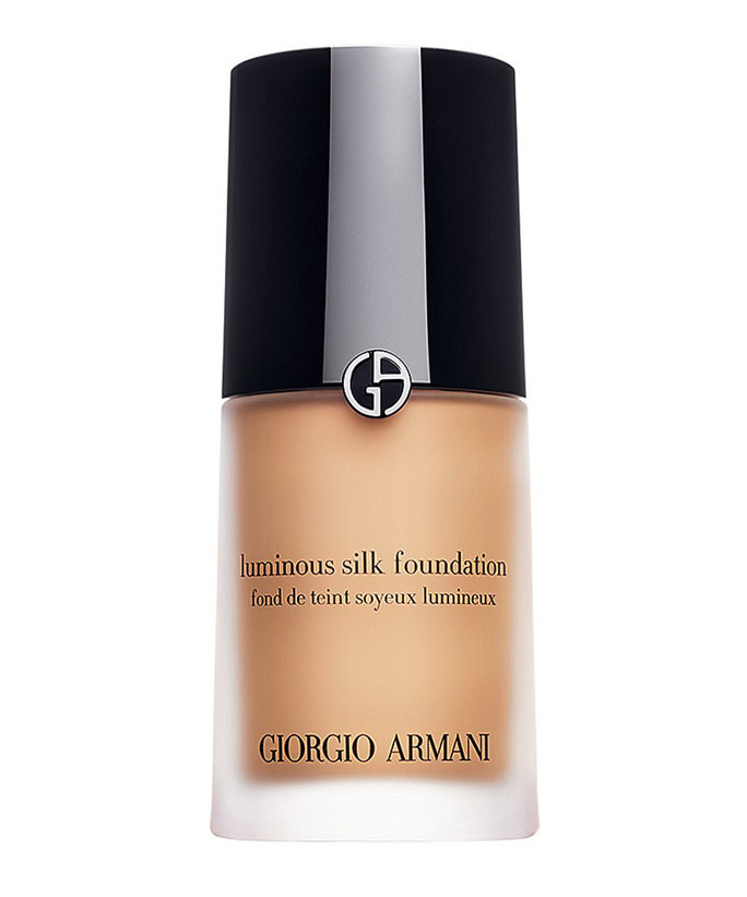 Ashley Graham Fav Things Foundation Armani - Embed 2016