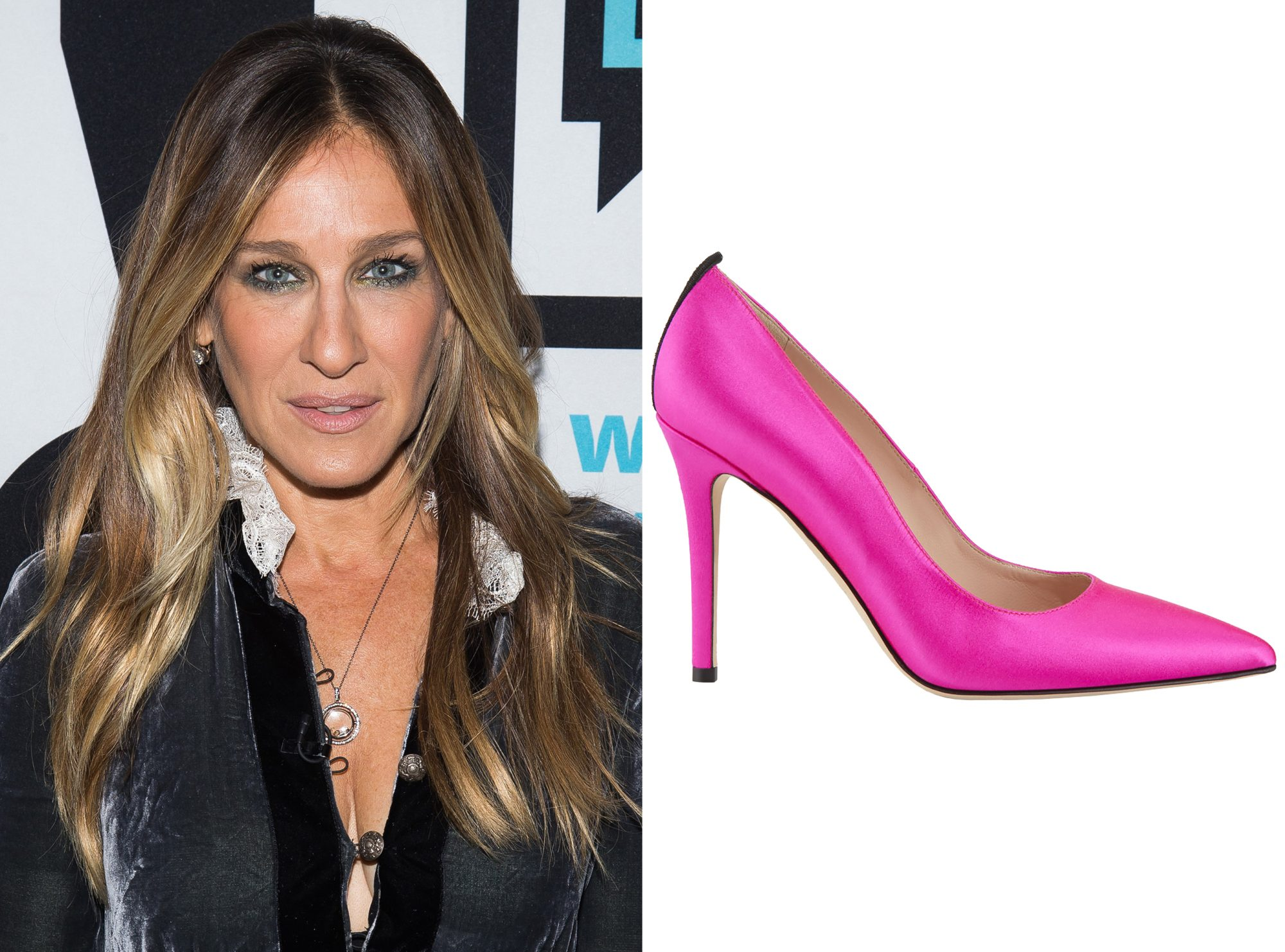 SJP Collection: Sarah Jessica Parker