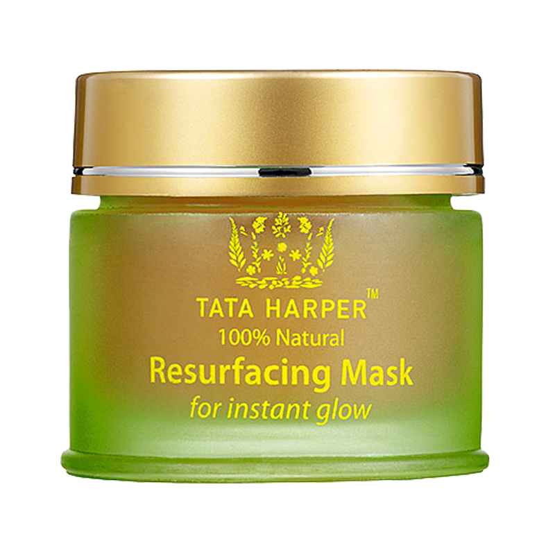 Tata Harper Instant Resurfacing Mask