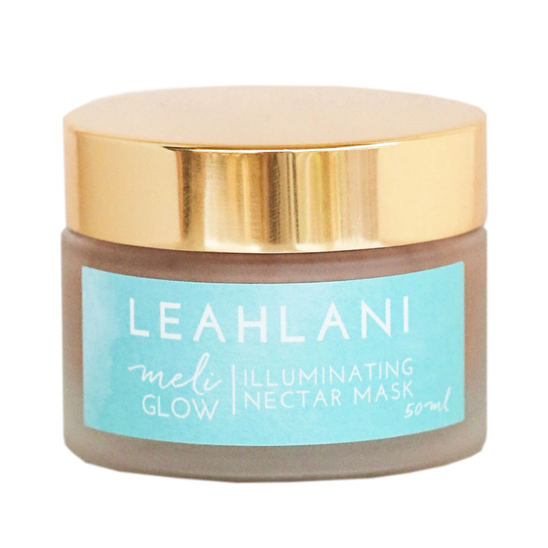 Leahlani Meli Glow Illuminating Mask