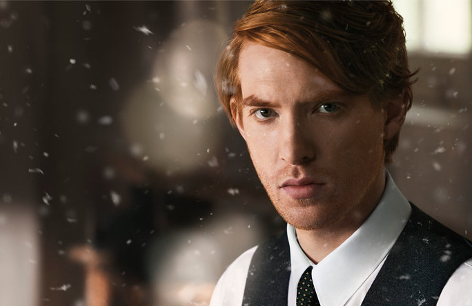 Burberry Holiday Ad Campaign 5