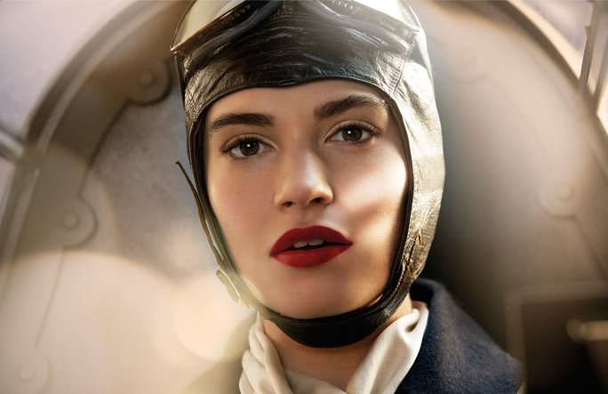 Burberry Holiday Ad Campaign 3
