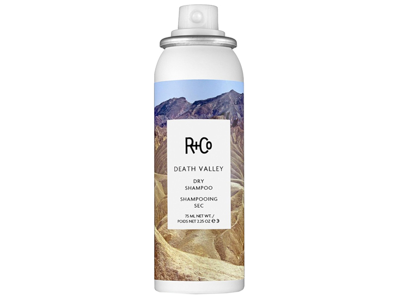 R+Co's Death Valley Dry Shampoo