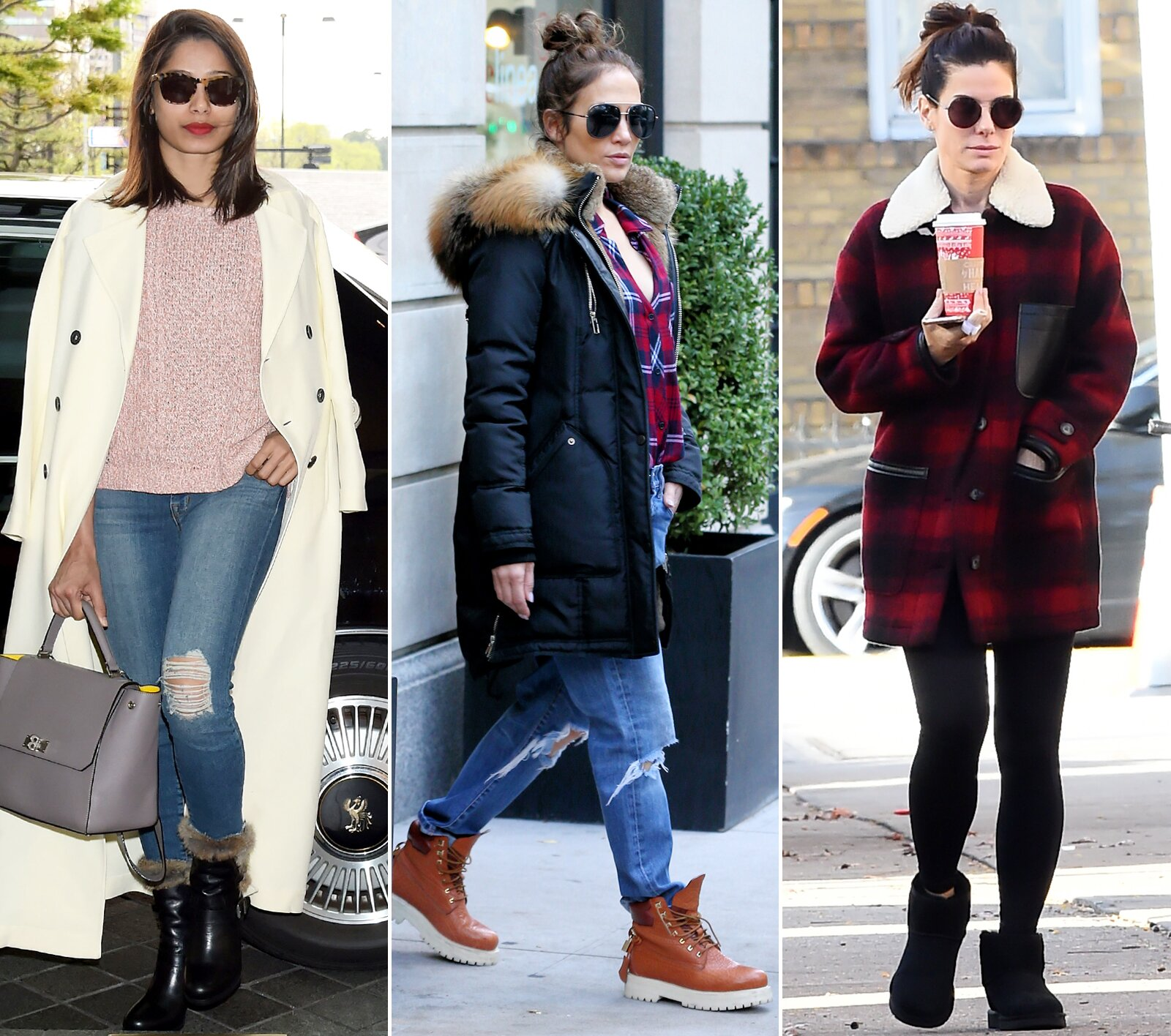 84d4c48cc Where to Buy Winter Boots the Celebs Are Wearing