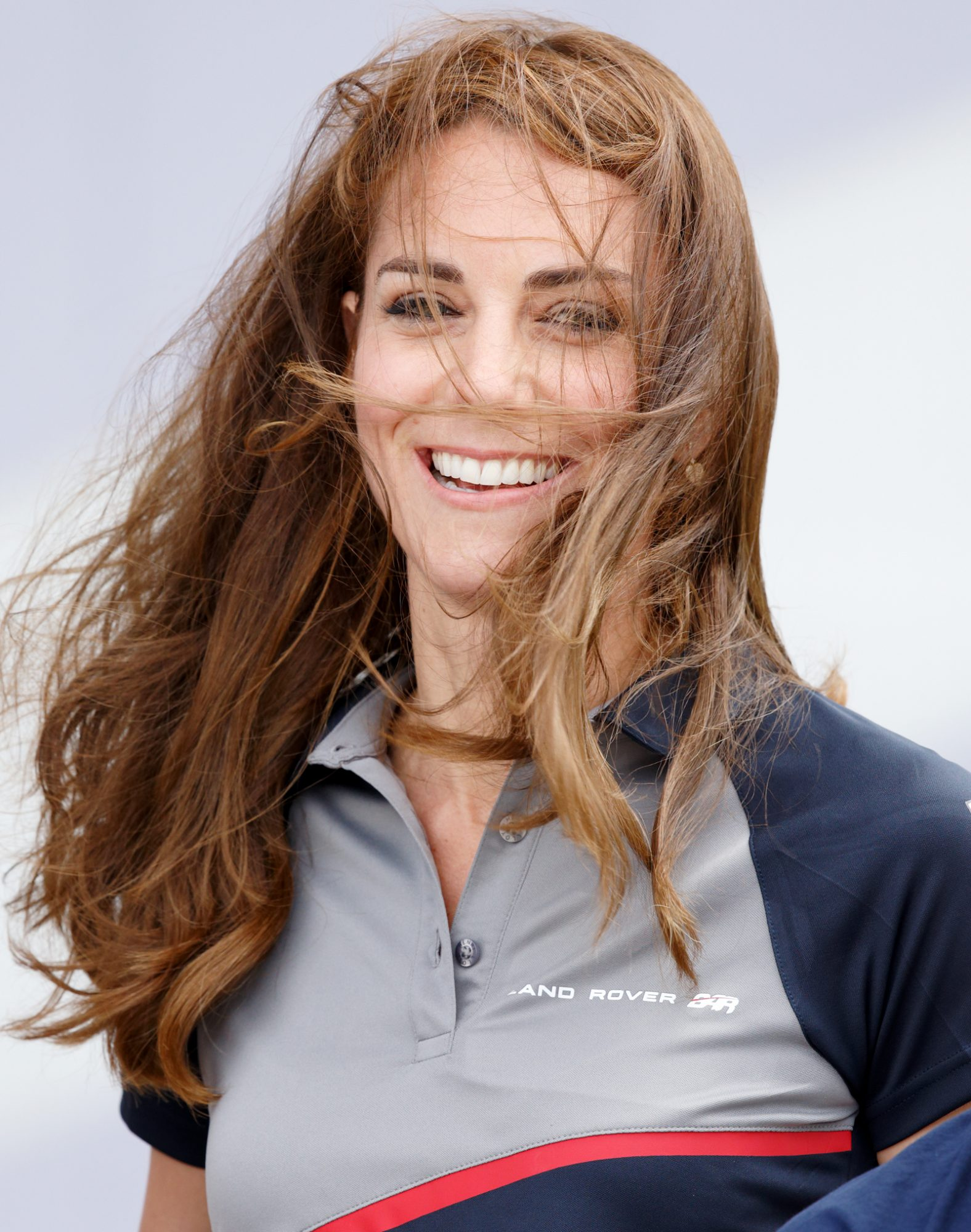 Clone of Kate Middleton Being Real - 8/Lead