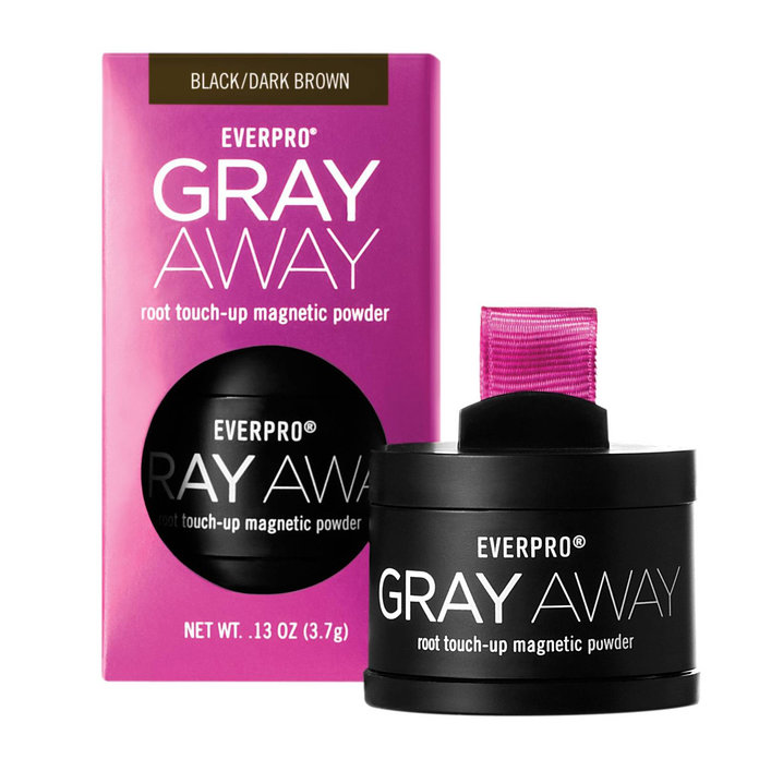 Everpro Gray Away Root Touch-Up Magnetic Powder
