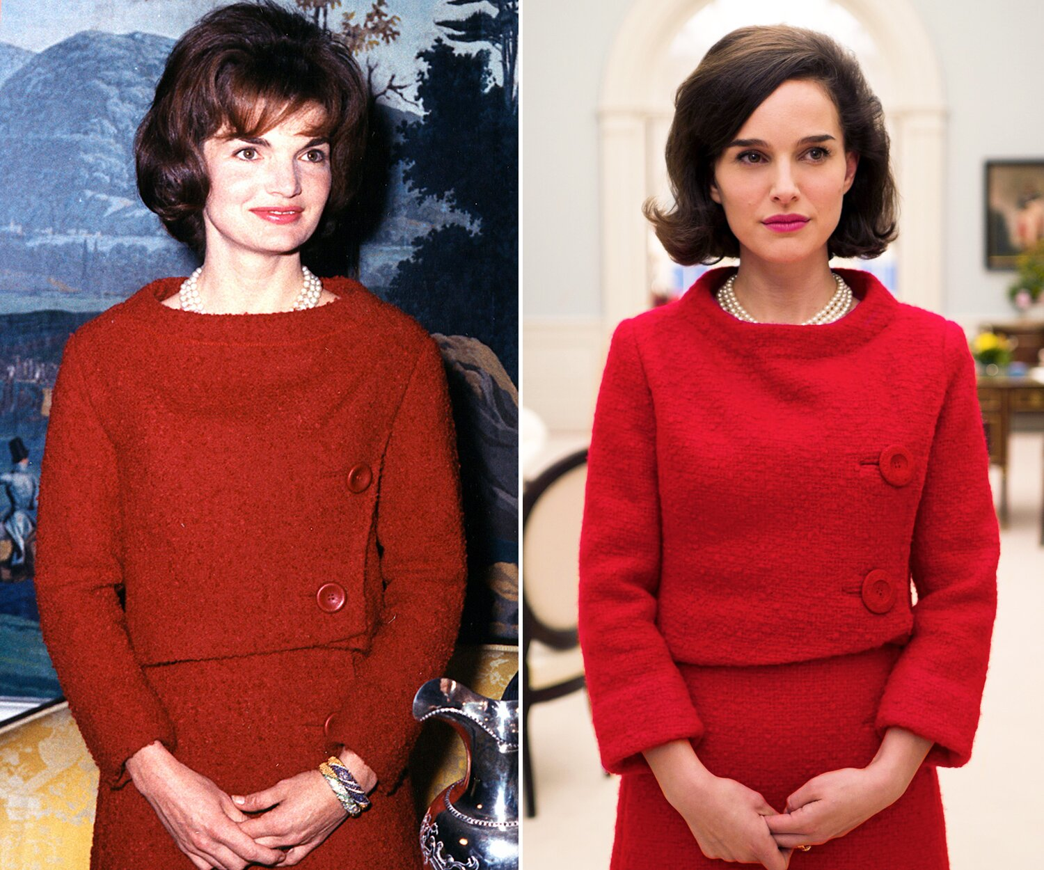 How to Channel Your Inner Jackie Kennedy | InStyle com