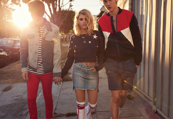 Tommy Hilfiger Campaign 3