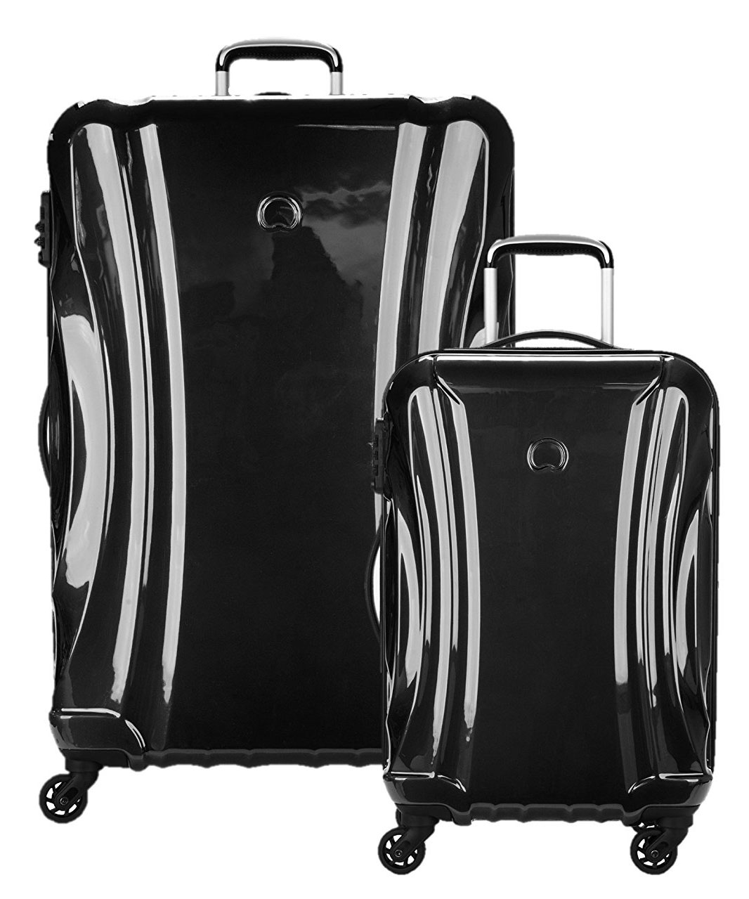 Delsey Luggage Passenger Lite 2-Piece Set