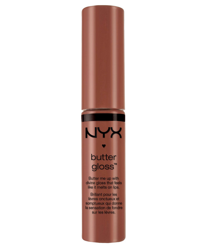 Butter Gloss in Praline