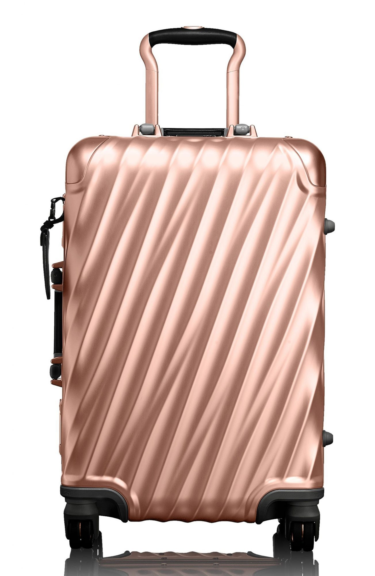Tumi International19 Degree Aluminum Carry-On