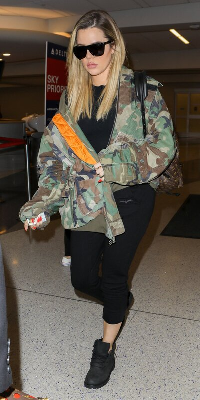 6844024a281a Celebrities Can't Get Enough of Their Timberlands | InStyle.com