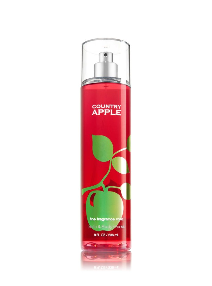 Country Apple Fine Fragrance Mist