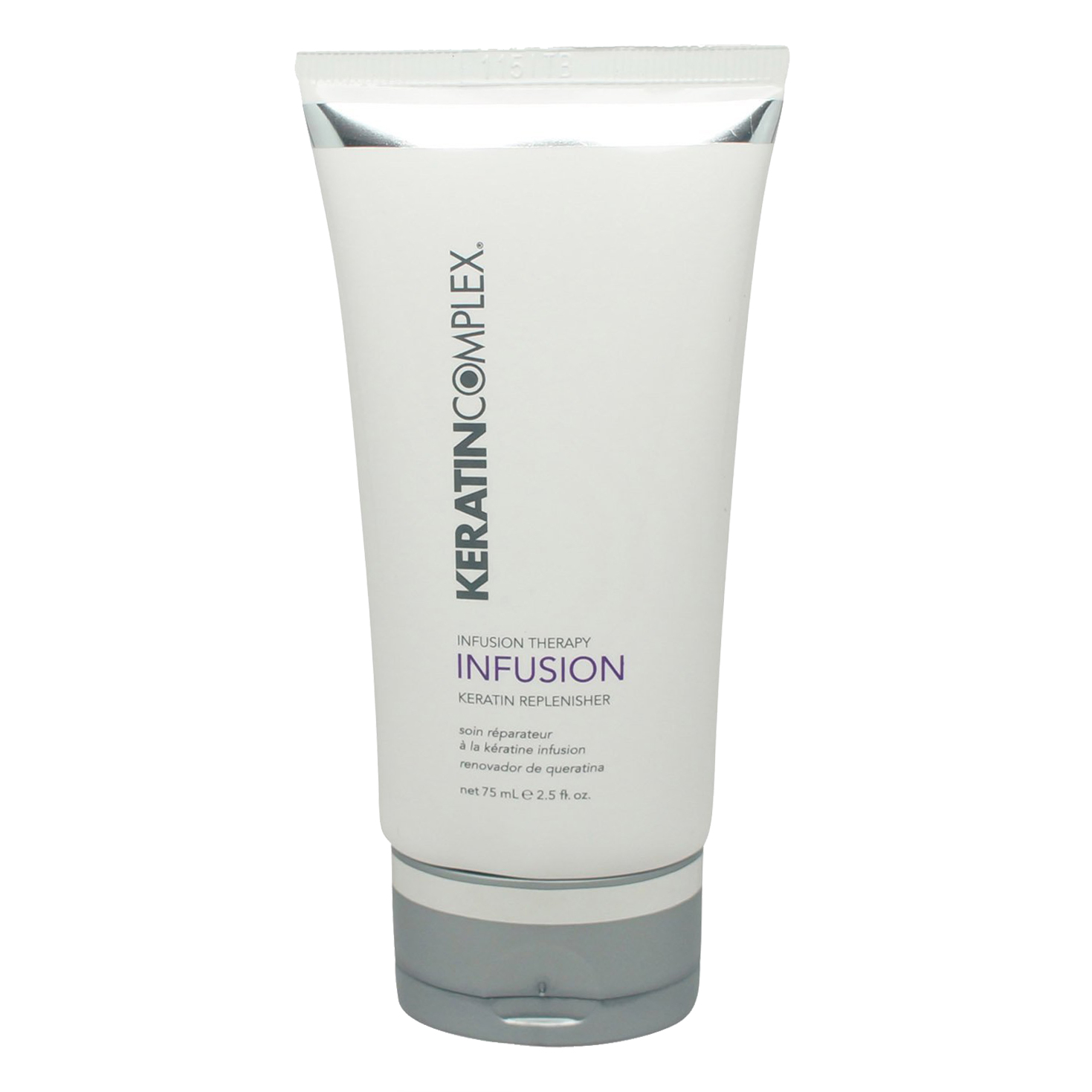 Keratin Complex Infusion Therapy Infusion Keratin Replenisher
