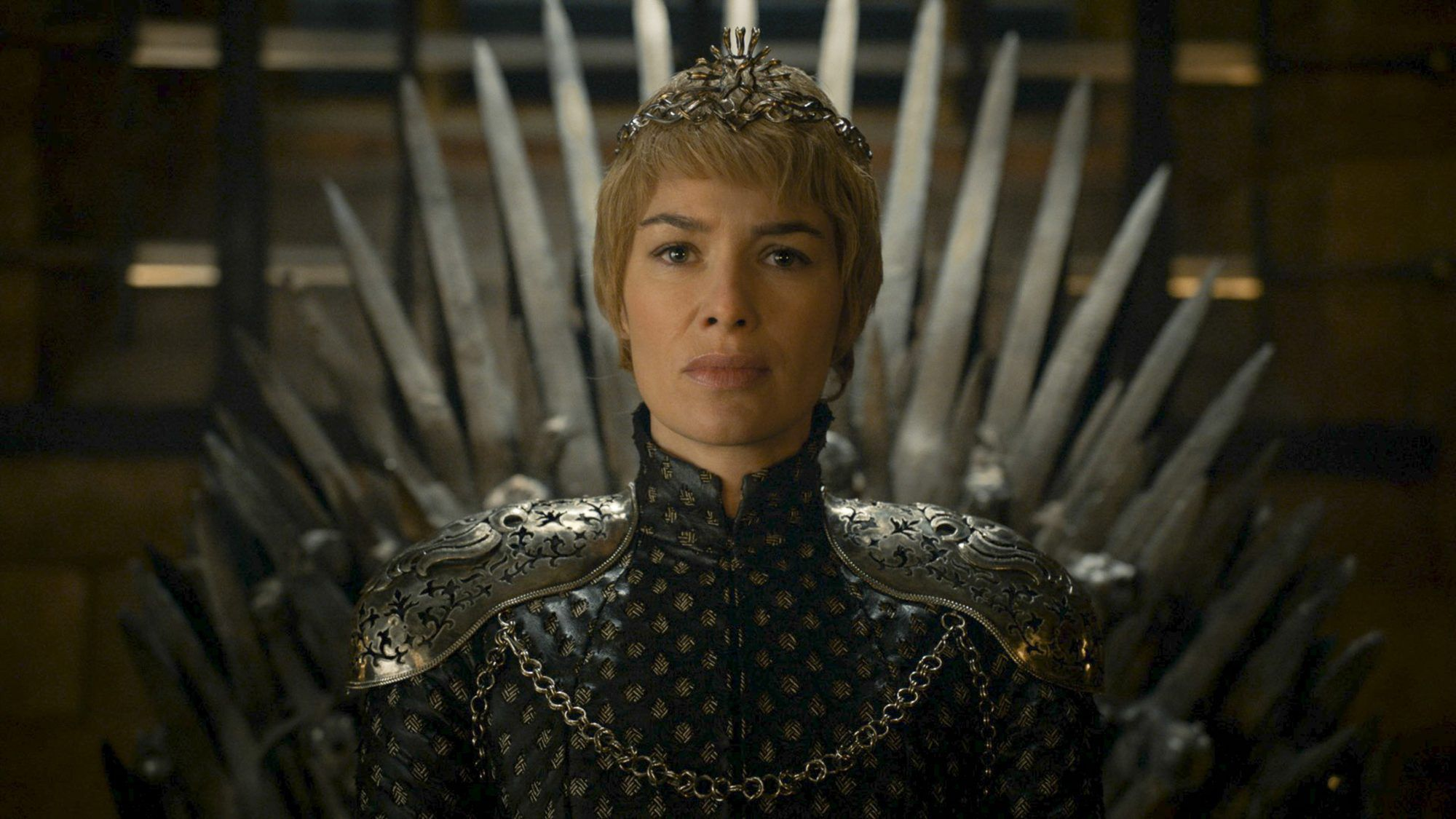 Did Cersei Use Up All the Wildfire?
