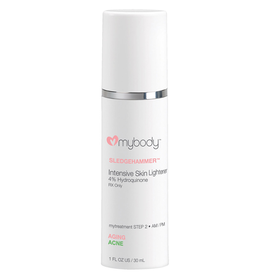 Mybody Sledgehammer Intensive Skin Lightener