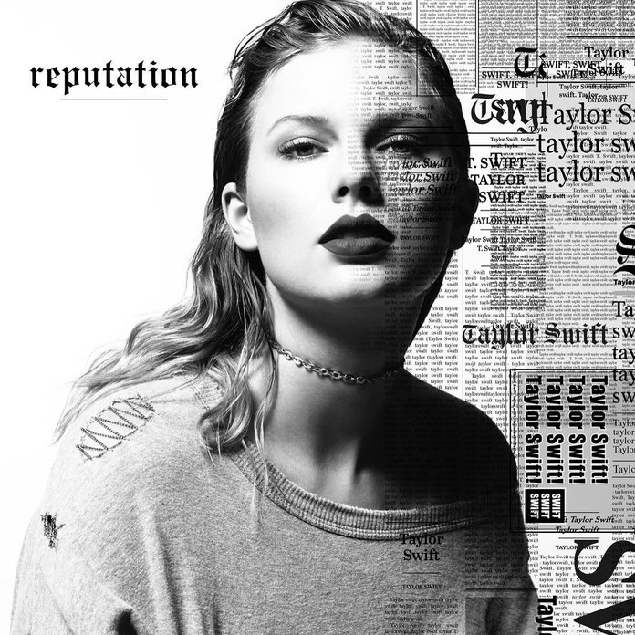 Taylor Swift Comeback Style - LEAD